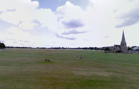 Olympic action to be shown on Blackheath big screen