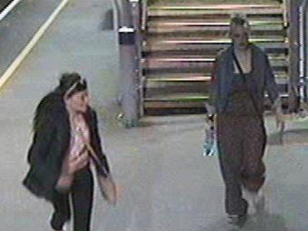 Do you know these women? Call police on 0800 40 50 40
