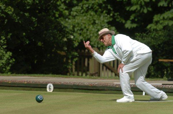 Orpington Bowl Club holding open day to attract new members