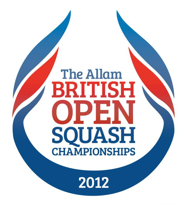 WIN A PAIR OF TICKETS TO THE ALLAM BRITISH OPEN SQUASH CHAMPIONSHIPS