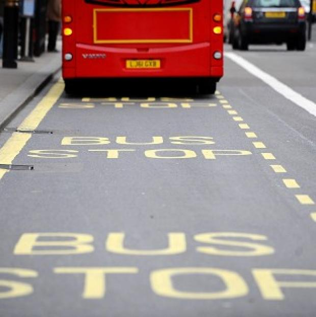 Bus workers in Olympic strike threat