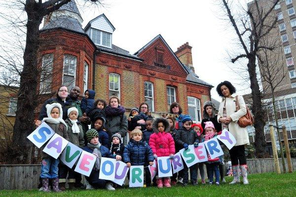 Ladywell and Honor Oak early years centres to be run by Sunrise social enterprise