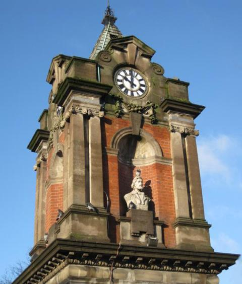 News Shopper: Bexleyheath to celebrate 100 years of clock tower