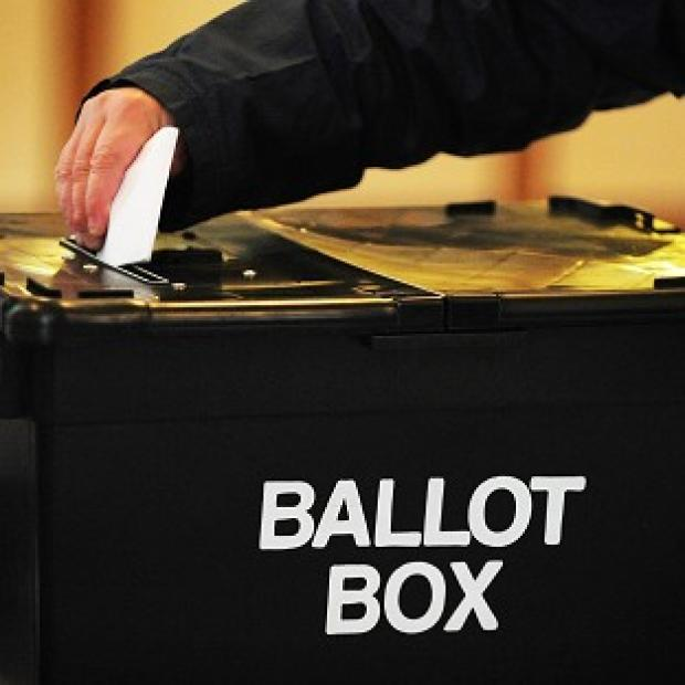 Dartford voters asked to return electoral registration forms