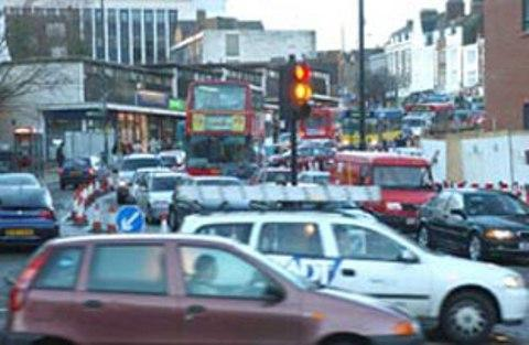 Congestion fears ahead of Olympics