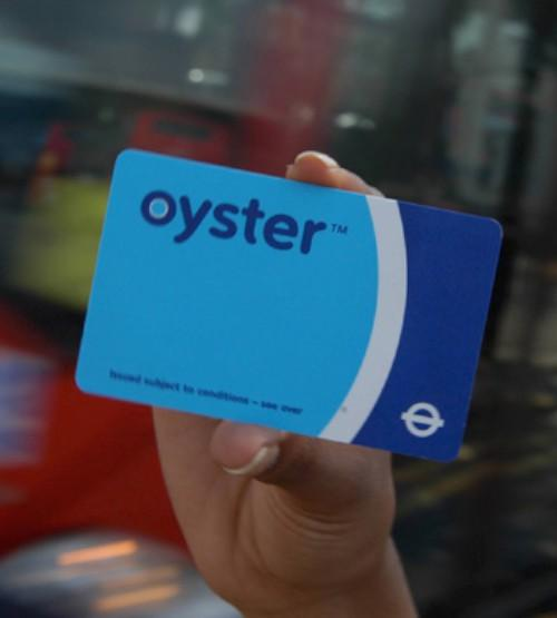 News Shopper: Commuters will be able to use their Oyster card on the riverbus for the first time
