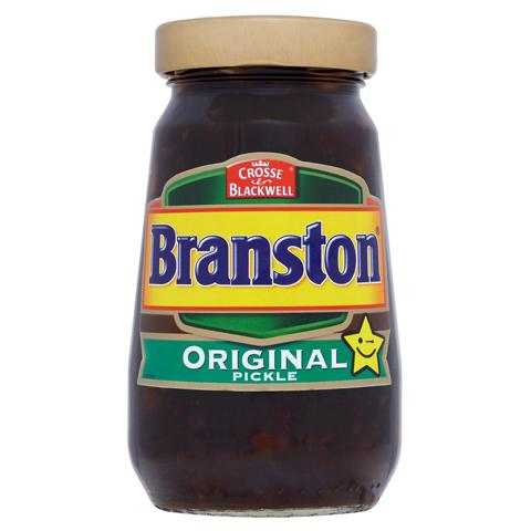 WIN! Branston goodies for the jubilee