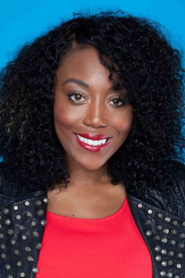 Shievonne Robinson, 28, from Brockley is a favourite to win Big Brother at bookies