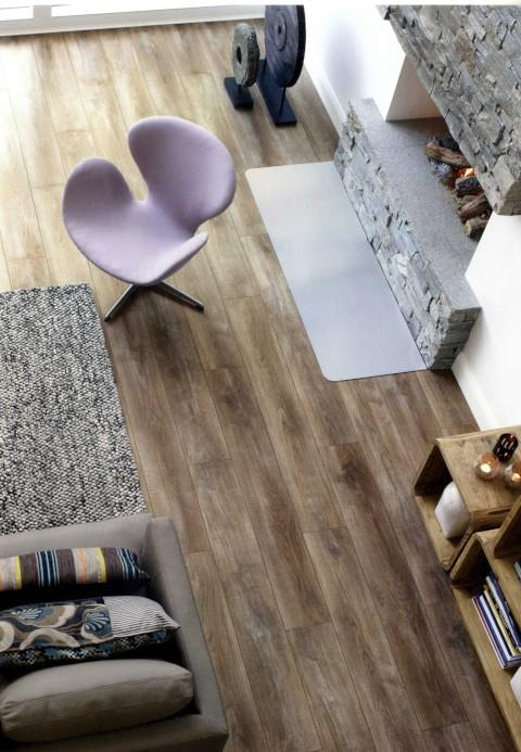 Chalked Taupe Oak by Pergo