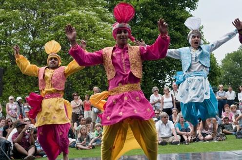 News Shopper: Families invited to World Cultural Festival