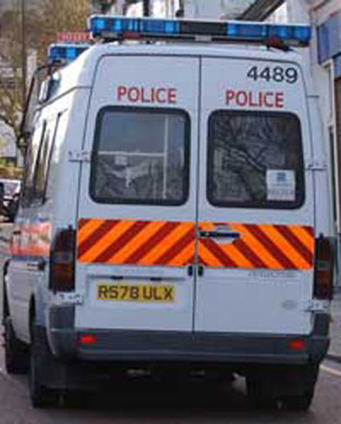 Nine people arrested in Bromley in Operation Hawk raids