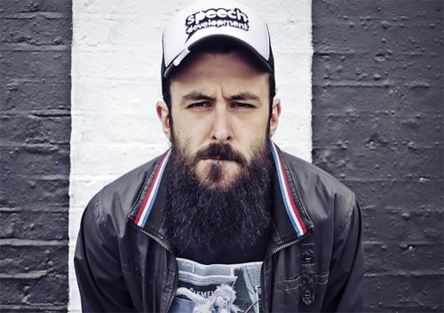 News Shopper: Scroobius Pip will play a full-band set on the Alternative Stage