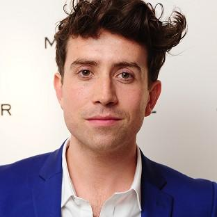 News Shopper: Nick Grimshaw will be the new Radio 1 breakfast show host
