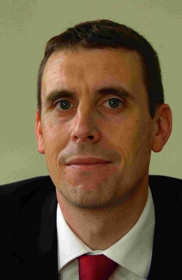 Matthew Kershaw has been appointed as the administrator of South London Healthcare NHS Trust