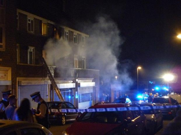 "Tributes paid to ""lovely lady"" who died in Orpington fire"