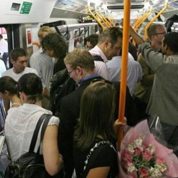 Would you be willing to pay even more for rail fares during peak times?