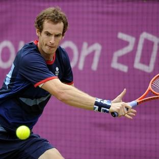 Andy Murray will compete in the singles and mixed doubles tennis finals