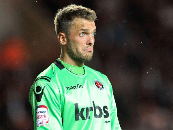 Ben Hamer. PICTURE BY KEITH GILLARD.