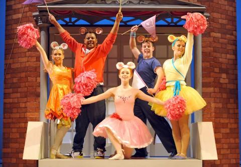 News Shopper: Say cheese: Angelina Ballerina