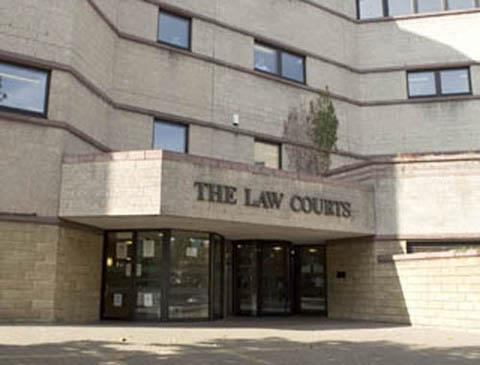 Men charged with violent burglary in Petts Wood to appear at Croydon Crown Court