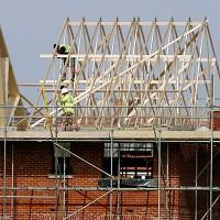 A report says that quotas of affordable housing should be waived in a bid to build up stock levels