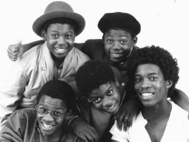 Musical Youth are coming to Catford