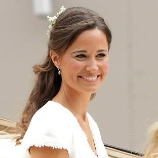 News Shopper: Pippa Middleton has written a book about entertaining at home