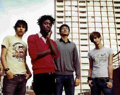 News Shopper: A superb comeback for Bloc Party
