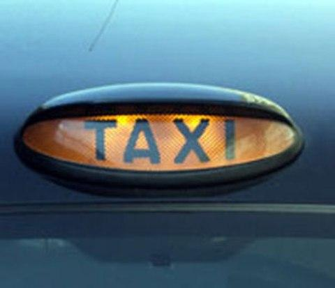 LOCOG paying for taxi journeys for disabled people