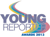 News Shopper: Young Reporter 2013