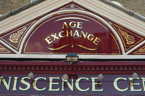 100 volunteers needed for Age Exchange charity's £860,000 Blackheath move