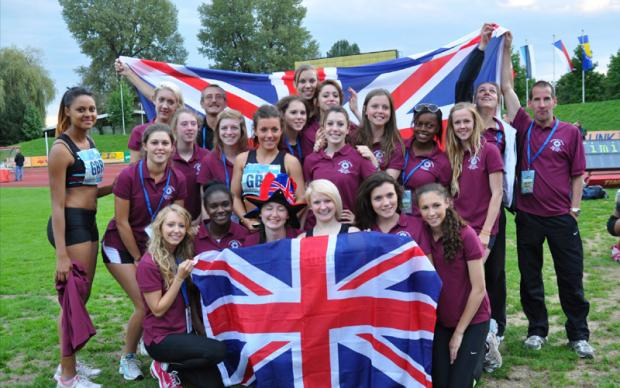 Euro success for Blackheath & Bromley Juniors