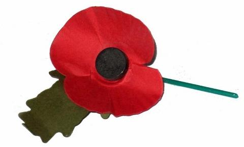 The Remembrance Day parade is under threat if enough volunteer marshals do not come forward.