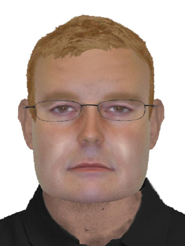 Suspect in Abbey Wood assault