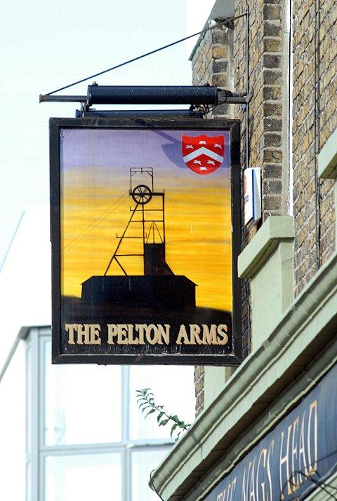 News Shopper: The Pelton Arms