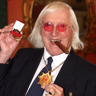Dartford woman claims Jimmy Savile molested her