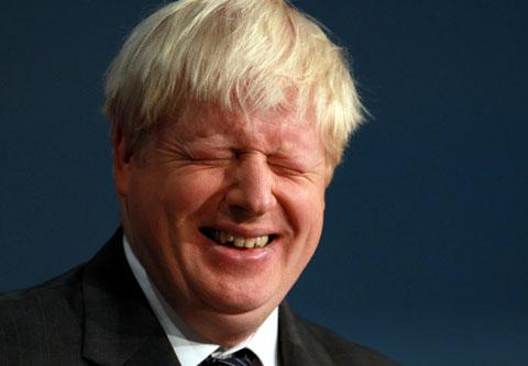 2012 was a big year for London Mayor Boris Johnson - will 2013 be even bigger for him though?