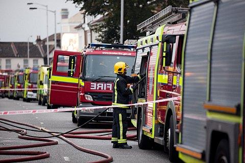 Bexley MP hits out at firefighting cuts and redundancies