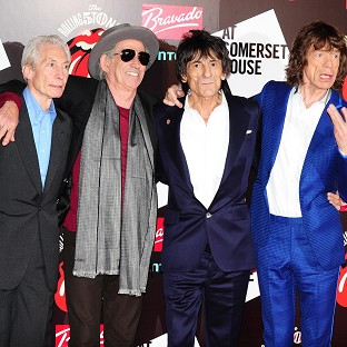 Sir Mick Jagger has confirmed the Rolling