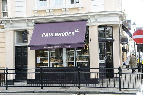 Review: Paul Rhodes Bakery, Greenwich