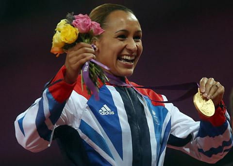 News Shopper: Was Jessica Ennis's Olympic gold your favourite moment of London 2012?