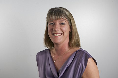 Head of medicines optimisation at NHS Kent and Medway, Gaye Lewington