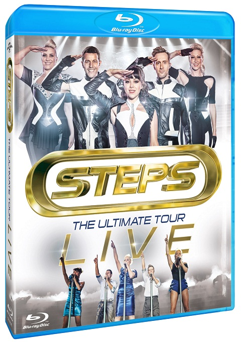 Fans invited to help Steps set Tragedy dance-a-thon record - H spills the beans