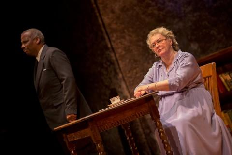 Review: Driving Miss Daisy at The Churchill Theatre, Bromley