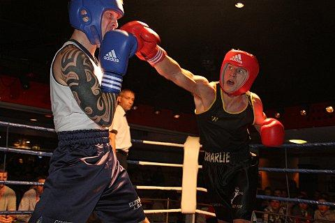 Boxer determined to overcome injury setback ahead of Norwich fight
