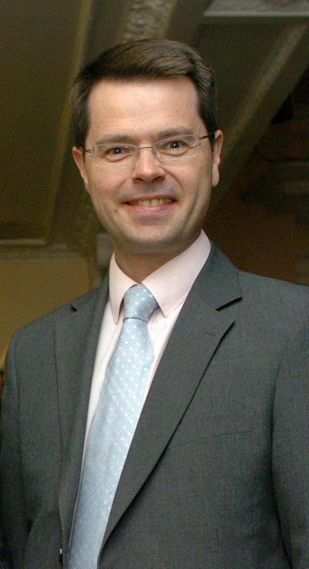 Mr Brokenshire has come out in support of the recommendations