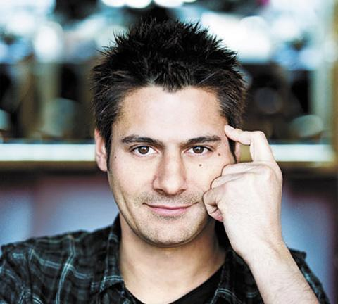 News Shopper: Danny Bhoy spearheaded the campaign to return Roast Beef Monster Munch to supermarket shelves.