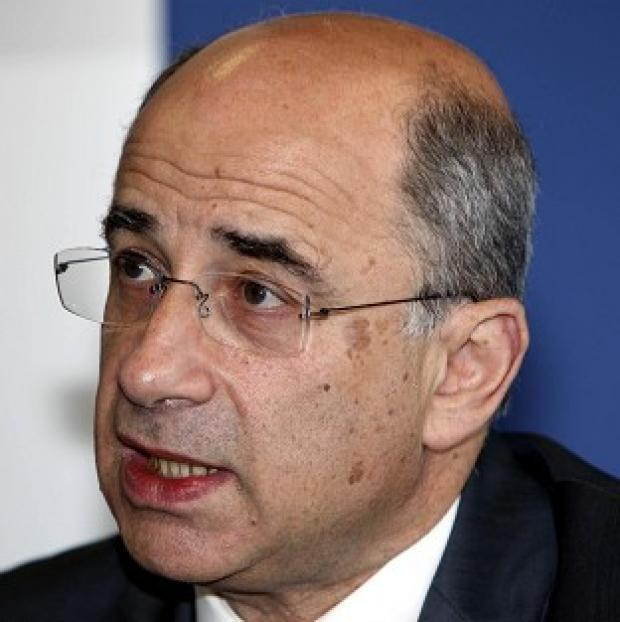 News Shopper: Lord Justice Leveson will release the first part of his inquiry into press standards next Thursday