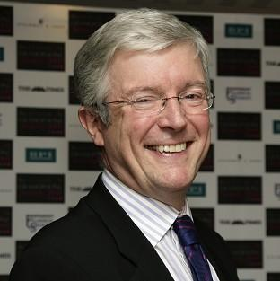 News Shopper: Tony Hall has been named as the BBC's new director-general