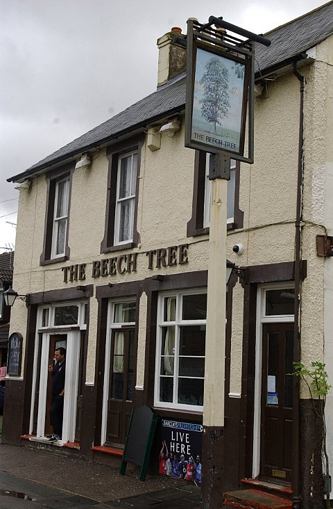 Review: The Beech Tree, St Mary Cray